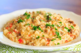 6173797_sausage-pepper-and-mushroom-risotto_t7732a61