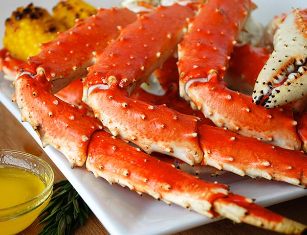 Red-King-Crab